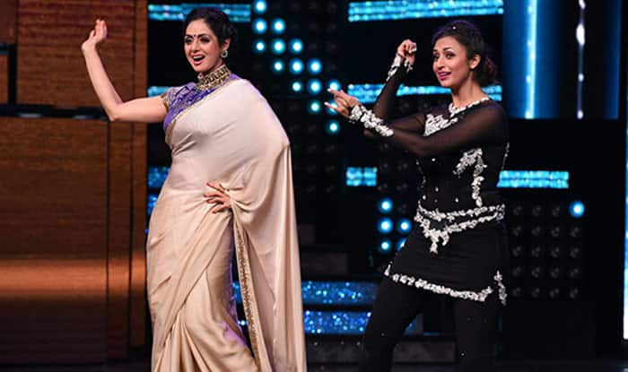 Divyanka Tripathi Shares Videos From Nach Baliye 8 Remembering Sridevi, Says You'll Live Forever In Our Memories – Watch Videos