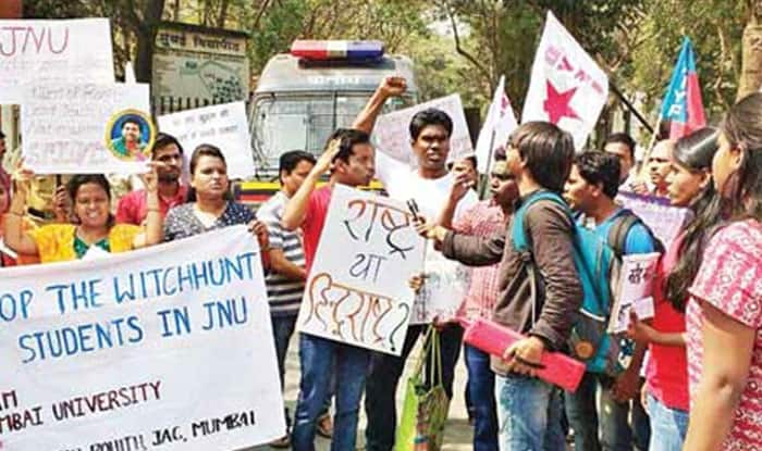 TISS Administration Issues Notice to Protesting Students, Warns of Action