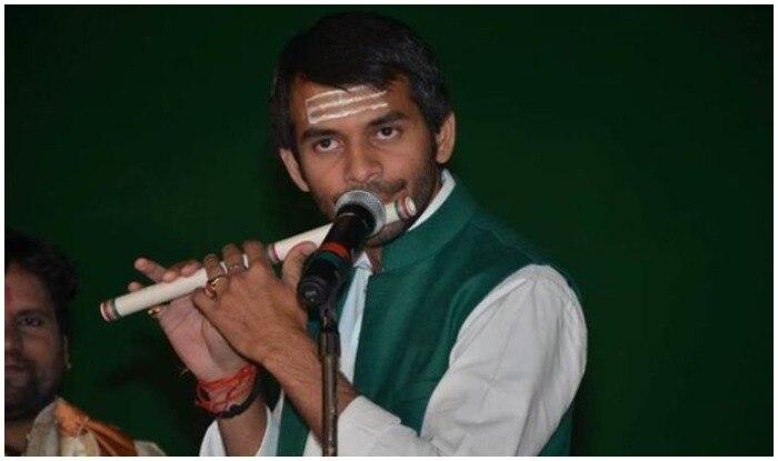 RJD supremo lalu yadav elder son tejpratap yadav left government bunglow | तेज प्रताप बोले- नीतीश कुमार और सुशील मोदी ने मेरे बंगले में छोड़े भूत, इसलिए कर रहा हूं शिफ्ट