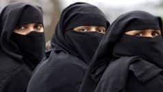 Just 201 Triple Talaq Cases Since SC Order Can't be Called a 'Constitutional Urgency'