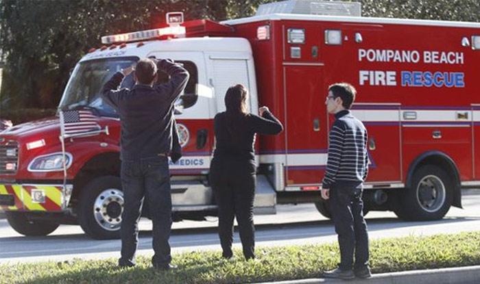 Florida School Shooting: Expelled Student Opens Fire in Marjory Stoneman Douglas High School, Kills 17; Developments So Far