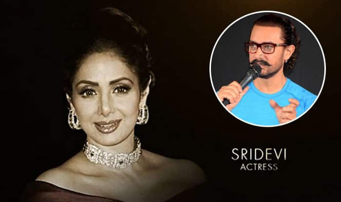 Aamir Khan Is Happy With Sridevi Being Honoured At Oscars 2018, Says She Deserved It
