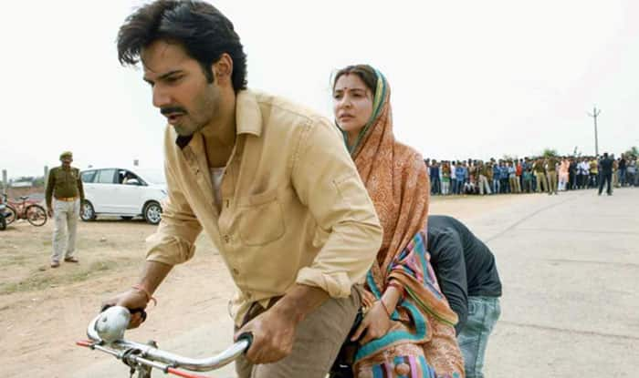 ThisStill From Sui Dhaaga Has Been Turned Into A Virat Kohli – AnushkaSharma Meme And Is Going Viral Right Now (VIEW PIC)