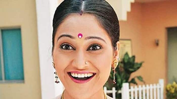 Tarak Mehta Ka Oolta Chashmah's Daya Ben Aka Disha Vakani To Quit The Show?