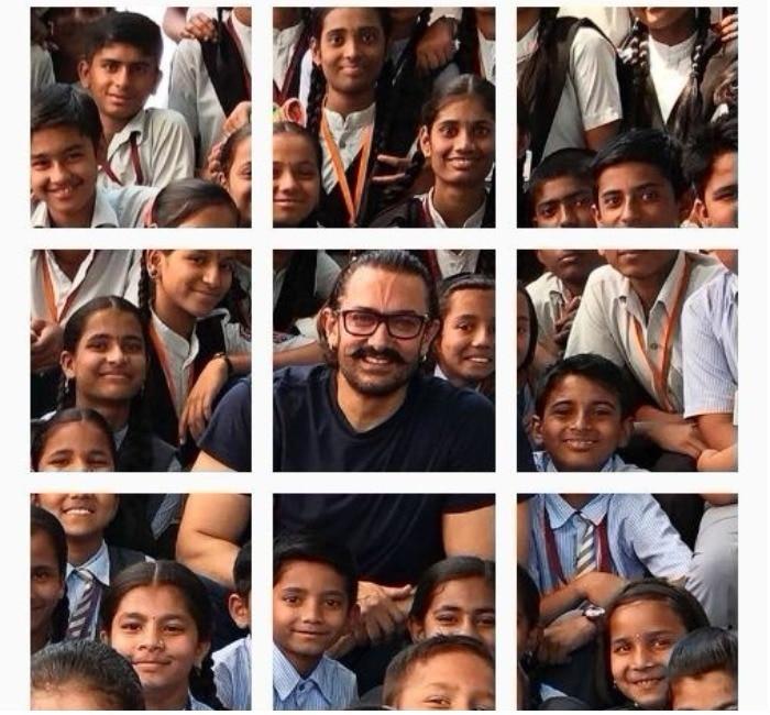 Aamir New