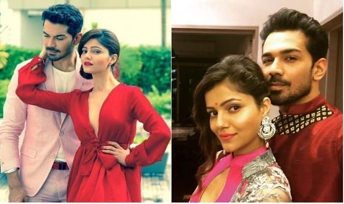 Telly Stars Abhinav Shukla And Rubina Dilaik To Tie The Knot This Year! Read Details
