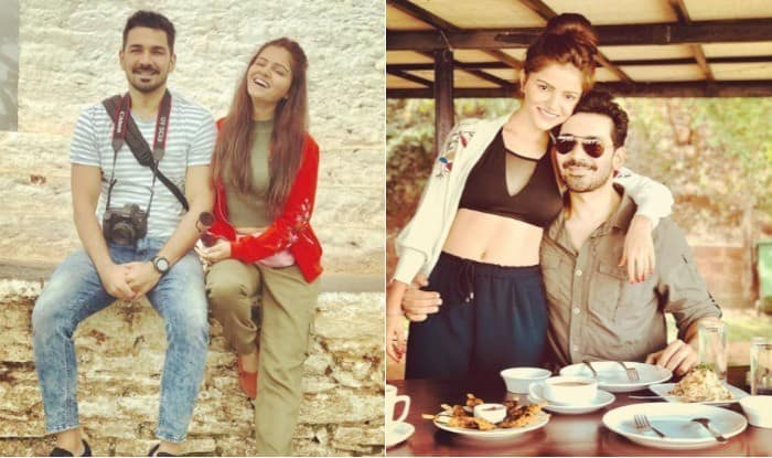Abhinav Shukla, Rubina Dilaik Are Getting Married This Year! These 5 Pics Prove They Are A Match Made In Heaven
