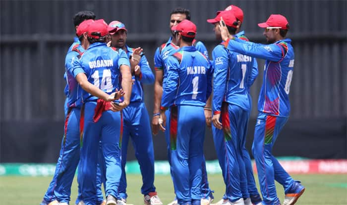 Afghanistan Cricket Team, World Cup 2019