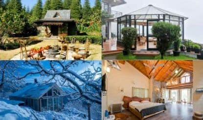 Here Are 6 Excellent Airbnb Stays Near Delhi For The Perfect Weekend Getaway