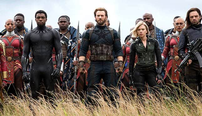 Avengers Infinity War Trailer:  Iron Man, Black Panther, Captain America Struggle In Their Fight Against Thanos