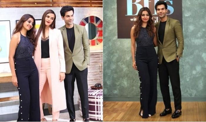 Radhika ApteReacts To Ekta Kapoor's CommentOn Her; While Rajkummar Rao Does A Sexy DanceOn Neha Dhupia's Show – VIDEO