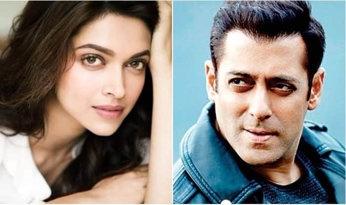 Did Deepika PadukoneTakeA Dig At Salman Khan With Her 'Depression Is Not A Luxury' Comment?