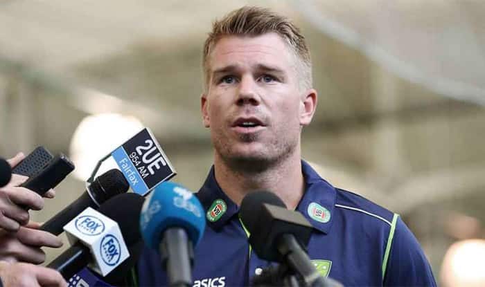 India vs Australia 2018-19: Cricket Ban Helped me 'Grow', Allowed More Family Time, Confesses David Warner
