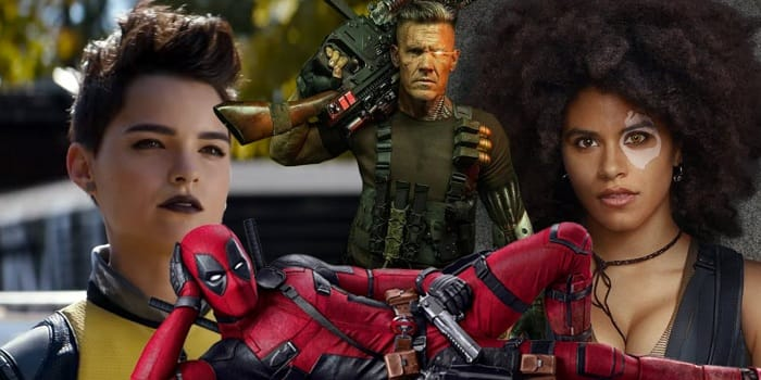 Deadpool 2 Trailer : Ryan Reynold As The Wise Cracking Mercenary Is Back To Give Josh Brolin aka Cable A Tough Time – Watch Video