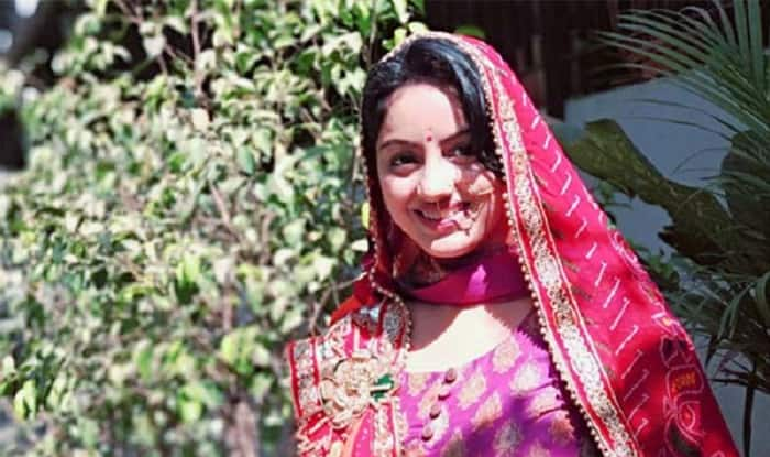 Diya Aur Baati Hum Fame Deepika Singh Wishes Her Fans Happy Gangaur – View Post