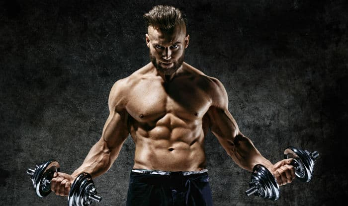 Dumbbell Exercise: 5 Most Effective Dumbbells Exercises to Build Muscles India.com