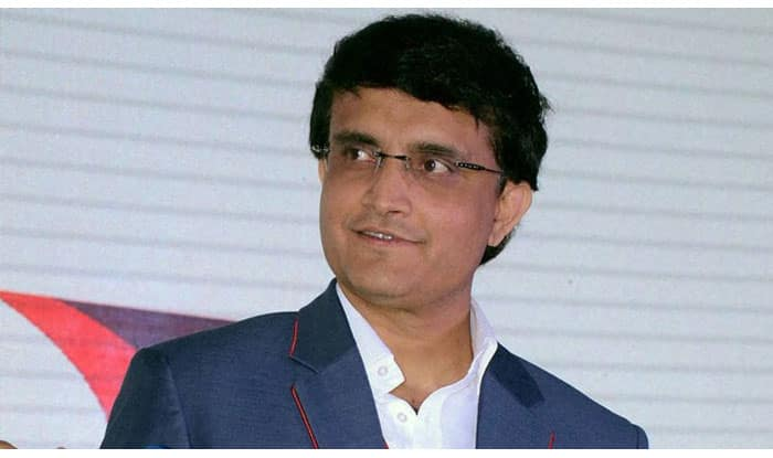 Sourav Ganguly Against Toss Abolition in Test Cricket