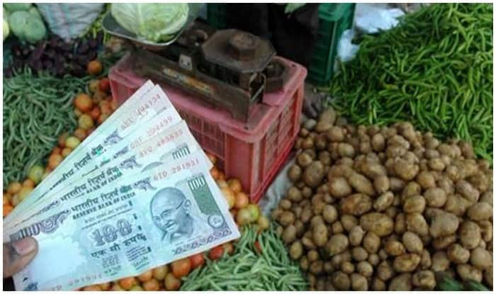 India's July Retail Inflation Eases to 4.17%