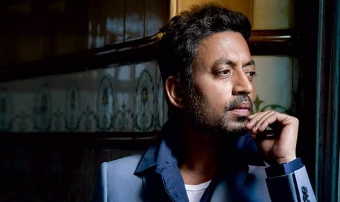 Irrfan Khan Shares News on no Longer Being a Part of Amazon Prime Original Series Gormint Because of His Ongoing Situation