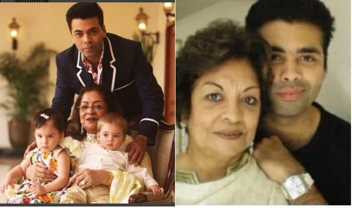 Kareena Kapoor Khan, Sidharth Malhotra, Kajol, Rani Mukerji And More As Karan Johar, Yash And Roohi Celebrate Hiroo Johar's75thBirthday (Pics, Videos)