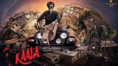 रजनीकांत की फिल्म 'काला' के निर्माताओं ने हाईकोर्ट का दरवाजा खटखटाया