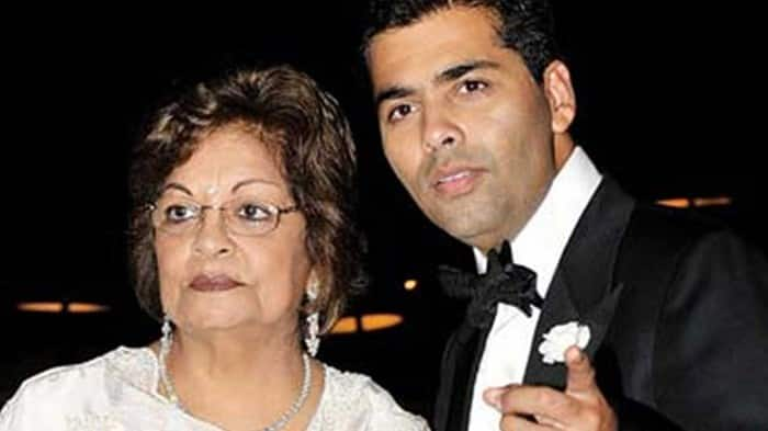 Karan Johar Sends Out A Grand Invitation To His Close Friends For Mom, Hiroo Johar's, 75th Birthday – View Pics