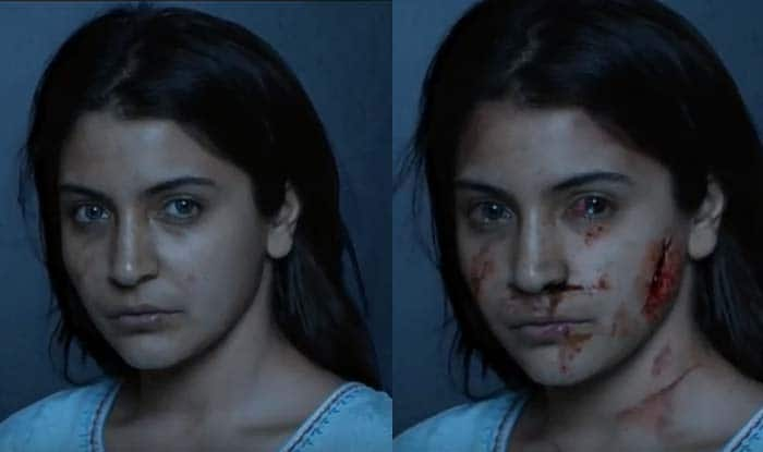 Audiences Will Get To See Anushka Sharma Like Never Before In Pari?