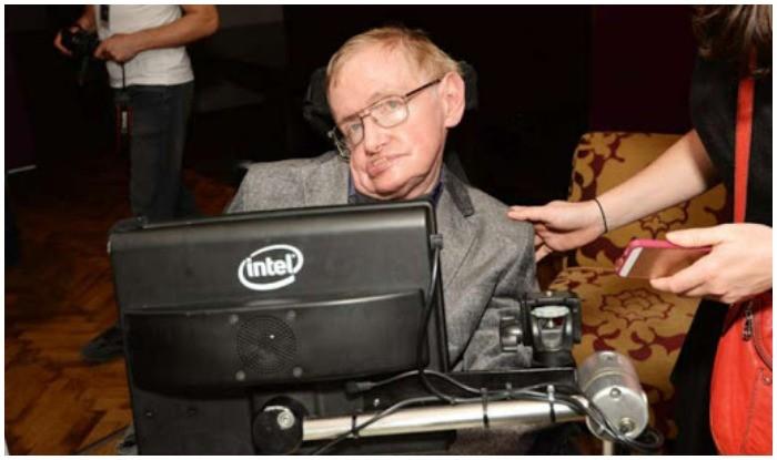 Farhan Akhtar, Diana Penty, Sayami Kher Offer Their Heartfelt Condolences To Stephen Hawking – Check Tweet