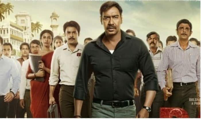 Raid Box Office Collection Day 19: Ajay Devgn – Ileana D'Cruz's Film Earns Rs 96.97 Crore