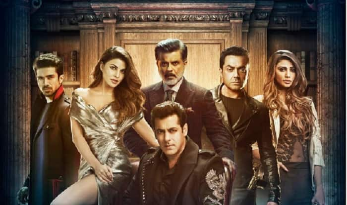We Know When Salman Khan – Jacqueline Fernandez' Race 3 Trailer Is Releasing! Read Details