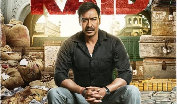 Raid Box Office Collection Day 10: Ajay Devgn – Ileana D'Cruz's Film Remains Super Strong, Earns Rs 79.53 Crore