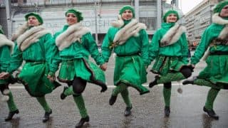 St.Patrick's Day: All You Need To Know About The Irish Festival