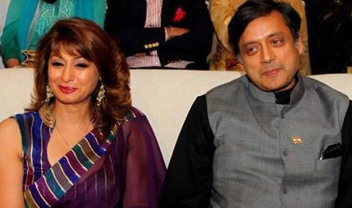 Shashi Tharoor Charged With 'Abetment to Suicide' in Sunanda Pushkar Death Case