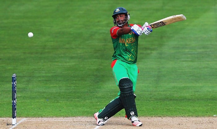Asia Cup 2018: Sri Lanka vs Bangladesh — Tamim Iqbal Ruled Out of Cup, Following an Injury