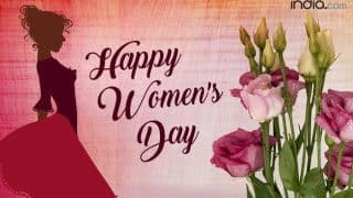 International Women's Day 2018: All New Greetings, SMS, WhatsApp Messages, Facebook Status to Wish a Happy Women's Day