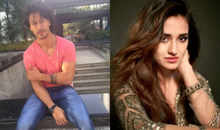 This Is What Tiger Shroff Had To Say About His Lady Love Disha Patani