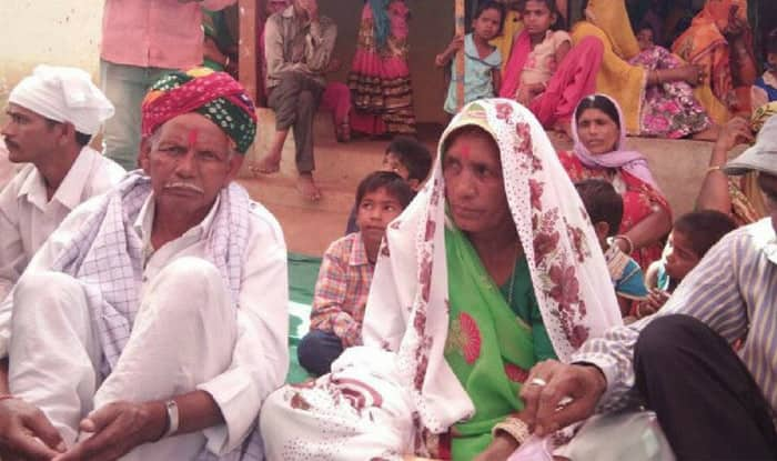 Udaipur Man Marries Live-In Partner After 48 Years For Staying Happily Ever After