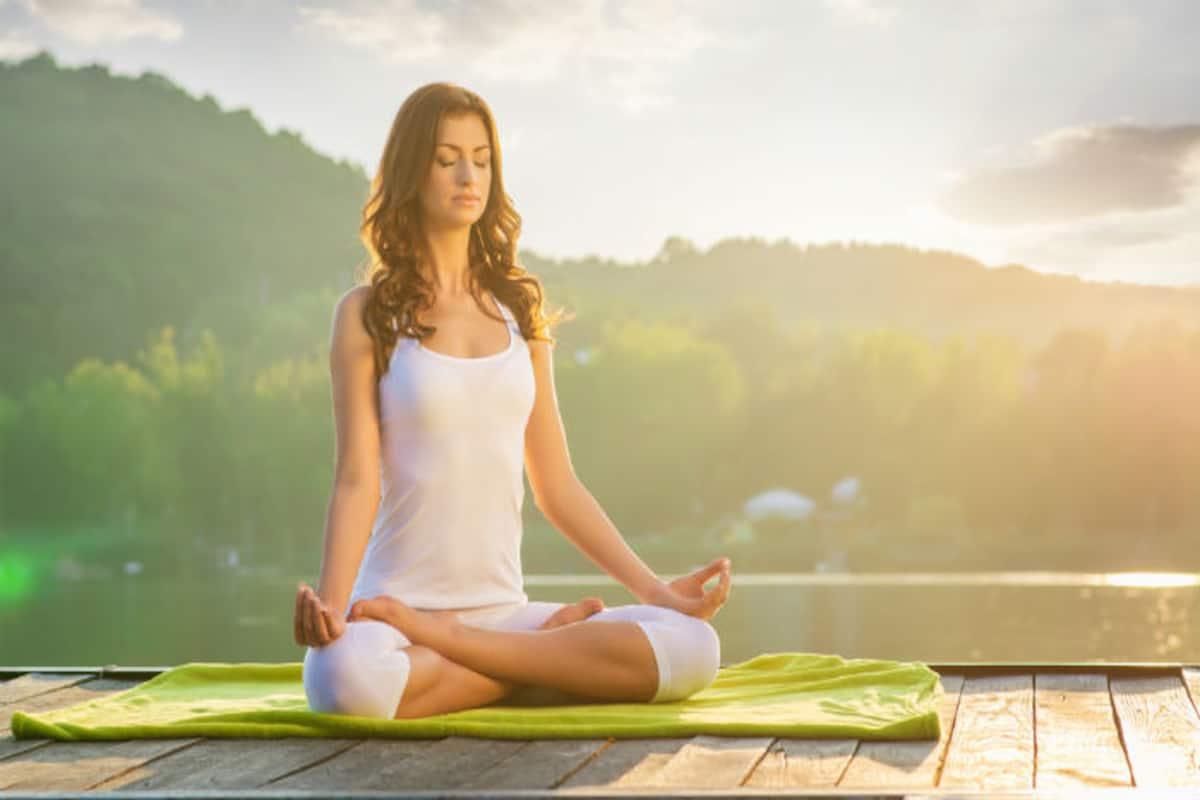 Yoga Asanas For Women 5 Best Yoga Poses For Women India Com