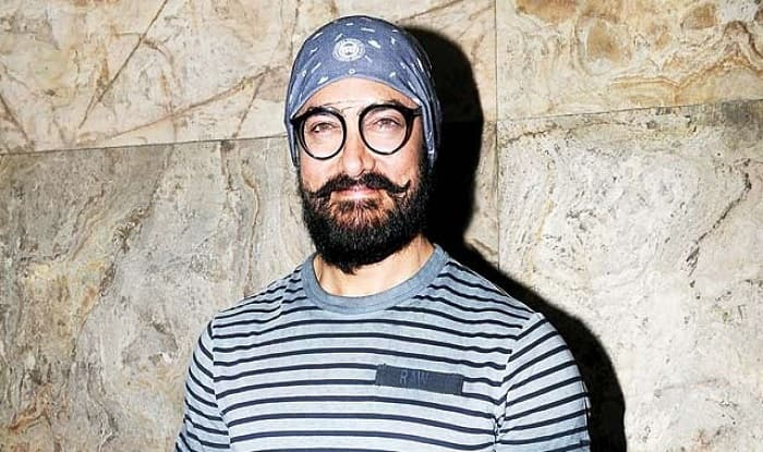 On His 53rd Birthday, Aamir Khan To FINALLY Make His Instagram Debut?