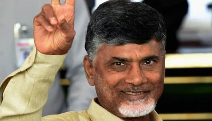 Couples With More Than Two Kids Will Receive Incentives, Says Andhra Pradesh Chief Minister Chandrababu Naidu