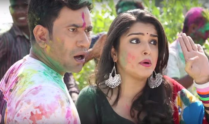 Bhojpuri Movie 'Nirahua Ricksawala 2' Crosses 5 Million Views On YouTube