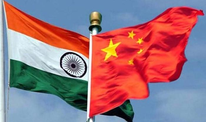 india--china