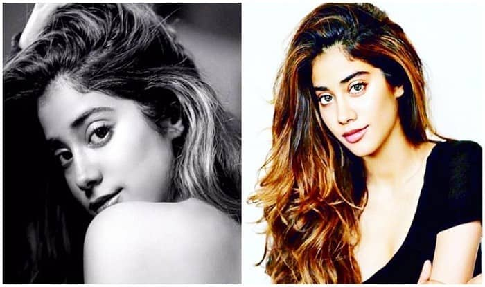 Janhvi Kapoor Shoots For The Vogue Cover Without Mommy Sridevi – Read Details