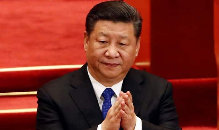 'Attempt to Split China Will End in Crushed, Shattered Bones,' China President Xi Reacts to Hong Kong Protest