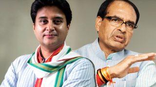 MP Bypolls: Jyotiraditya Scindia is new hope for congress | मध्य प्रदेश उपचुनाव: कांग्रेस की जीत से सिंधिया मजबूत, शिवराज को झटका