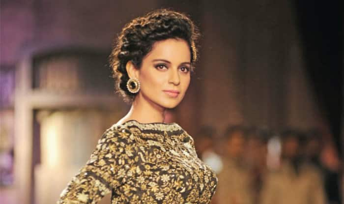 Kangana Ranaut Has A Special Surprise For Her Fans And You Won't Believe What's It About
