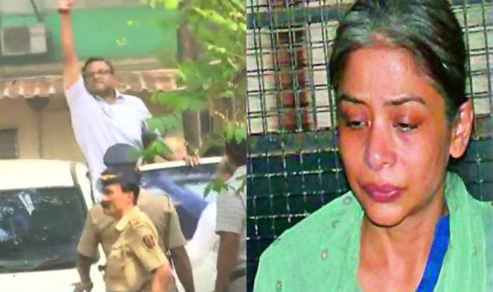 'Chidambaram Asked us to Help Karti's Business,' Says Indrani Mukerjea