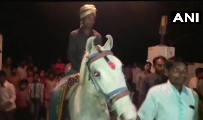 Uttar Pradesh: Barabanki Cops Help Runaway Couple Get Married at Police Station