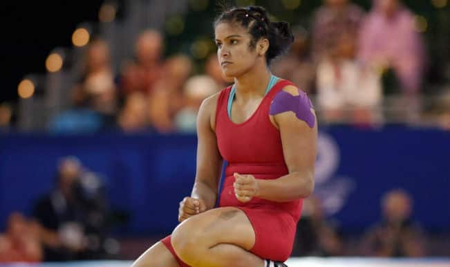 Asian Wrestling Championships 2018: Amitabh Bachchan, Daler Mehndi and Others Pour in Love For Navjot Kaur as She Becomes First Indian Woman to Win Gold