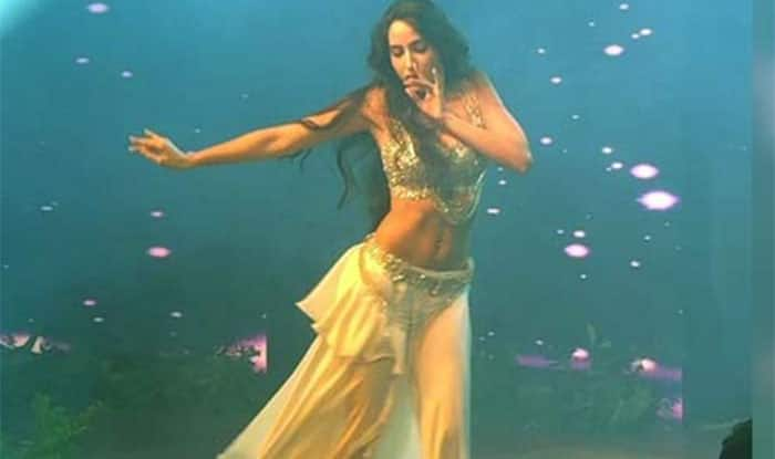 Nora Fatehi To Star in The Official Video of One of The Biggest And Hottest Arabic Singers; Deets Inside